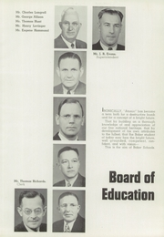 Page 11, 1950 Edition, Baker High School - Nugget Yearbook (Baker City, OR) online yearbook collection