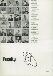 Page 12, 1950 Edition, Baker High School - Nugget Yearbook (Baker City, OR) online yearbook collection