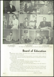 Page 11, 1953 Edition, Baker High School - Nugget Yearbook (Baker City, OR) online yearbook collection
