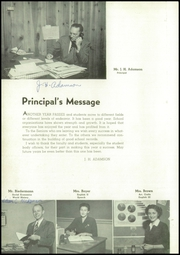 Page 12, 1953 Edition, Baker High School - Nugget Yearbook (Baker City, OR) online yearbook collection