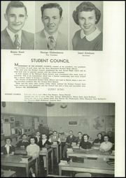 Page 16, 1953 Edition, Baker High School - Nugget Yearbook (Baker City, OR) online yearbook collection