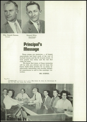 Page 12, 1958 Edition, Baker High School - Nugget Yearbook (Baker City, OR) online yearbook collection