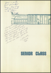 Page 17, 1958 Edition, Baker High School - Nugget Yearbook (Baker City, OR) online yearbook collection