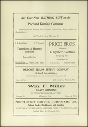 Page 6, 1916 Edition, Milwaukie High School - Maroon Yearbook (Milwaukie, OR) online yearbook collection