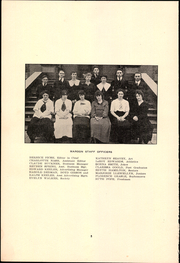 Page 10, 1917 Edition, Milwaukie High School - Maroon Yearbook (Milwaukie, OR) online yearbook collection