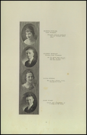 Page 20, 1919 Edition, Milwaukie High School - Maroon Yearbook (Milwaukie, OR) online yearbook collection