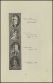 Page 21, 1919 Edition, Milwaukie High School - Maroon Yearbook (Milwaukie, OR) online yearbook collection
