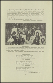 Page 27, 1919 Edition, Milwaukie High School - Maroon Yearbook (Milwaukie, OR) online yearbook collection
