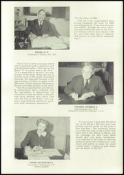 Page 11, 1946 Edition, Milwaukie High School - Maroon Yearbook (Milwaukie, OR) online yearbook collection