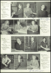 Page 12, 1946 Edition, Milwaukie High School - Maroon Yearbook (Milwaukie, OR) online yearbook collection