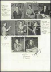 Page 14, 1946 Edition, Milwaukie High School - Maroon Yearbook (Milwaukie, OR) online yearbook collection