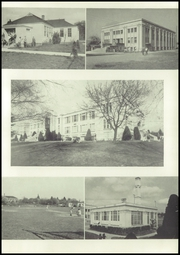 Page 7, 1946 Edition, Milwaukie High School - Maroon Yearbook (Milwaukie, OR) online yearbook collection