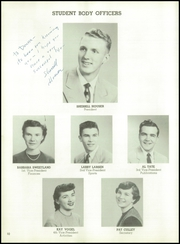 Page 14, 1954 Edition, Milwaukie High School - Maroon Yearbook (Milwaukie, OR) online yearbook collection