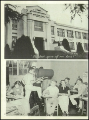 Page 6, 1954 Edition, Milwaukie High School - Maroon Yearbook (Milwaukie, OR) online yearbook collection