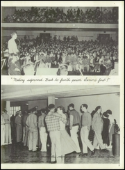 Page 7, 1954 Edition, Milwaukie High School - Maroon Yearbook (Milwaukie, OR) online yearbook collection