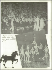 Page 9, 1954 Edition, Milwaukie High School - Maroon Yearbook (Milwaukie, OR) online yearbook collection