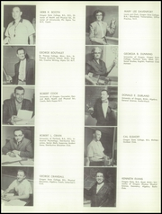 Page 14, 1959 Edition, Milwaukie High School - Maroon Yearbook (Milwaukie, OR) online yearbook collection