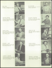 Page 15, 1959 Edition, Milwaukie High School - Maroon Yearbook (Milwaukie, OR) online yearbook collection