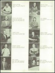 Page 16, 1959 Edition, Milwaukie High School - Maroon Yearbook (Milwaukie, OR) online yearbook collection