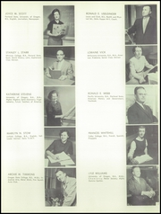 Page 17, 1959 Edition, Milwaukie High School - Maroon Yearbook (Milwaukie, OR) online yearbook collection