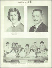 Page 8, 1959 Edition, Milwaukie High School - Maroon Yearbook (Milwaukie, OR) online yearbook collection