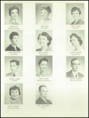 Page 9, 1959 Edition, Milwaukie High School - Maroon Yearbook (Milwaukie, OR) online yearbook collection