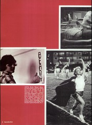 Page 10, 1980 Edition, Milwaukie High School - Maroon Yearbook (Milwaukie, OR) online yearbook collection