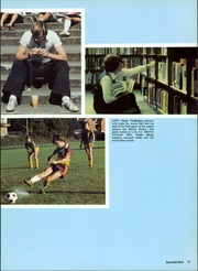 Page 13, 1980 Edition, Milwaukie High School - Maroon Yearbook (Milwaukie, OR) online yearbook collection