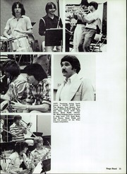 Page 17, 1980 Edition, Milwaukie High School - Maroon Yearbook (Milwaukie, OR) online yearbook collection