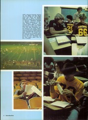 Page 4, 1980 Edition, Milwaukie High School - Maroon Yearbook (Milwaukie, OR) online yearbook collection