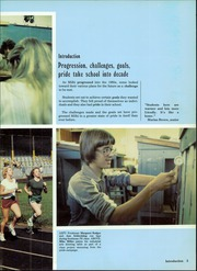 Page 5, 1980 Edition, Milwaukie High School - Maroon Yearbook (Milwaukie, OR) online yearbook collection