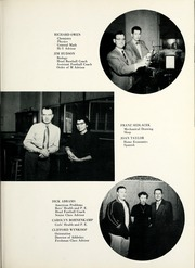 Page 17, 1954 Edition, Mcloughlin Union High School - Great White Eagle Yearbook (Milton Freewater, OR) online yearbook collection