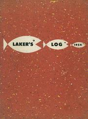 1954 Edition, Lake Oswego High School - Lakers Log Yearbook (Lake Oswego, OR)