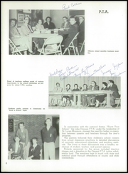 Page 12, 1955 Edition, Lake Oswego High School - Lakers Log Yearbook (Lake Oswego, OR) online yearbook collection