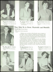 Page 16, 1955 Edition, Lake Oswego High School - Lakers Log Yearbook (Lake Oswego, OR) online yearbook collection