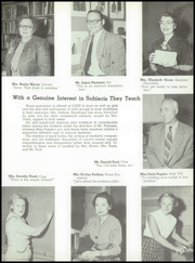 Page 17, 1955 Edition, Lake Oswego High School - Lakers Log Yearbook (Lake Oswego, OR) online yearbook collection