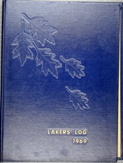 1969 Edition, Lake Oswego High School - Lakers Log Yearbook (Lake Oswego, OR)