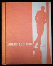 1970 Edition, Lake Oswego High School - Lakers Log Yearbook (Lake Oswego, OR)