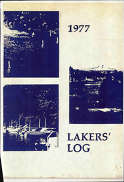 1977 Edition, Lake Oswego High School - Lakers Log Yearbook (Lake Oswego, OR)
