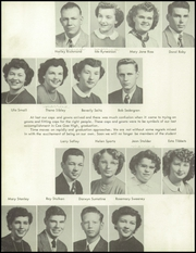 Page 14, 1952 Edition, Cottage Grove High School - Lion Tracks Yearbook (Cottage Grove, OR) online yearbook collection