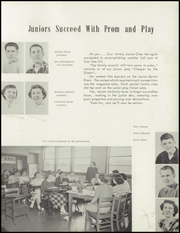 Page 17, 1952 Edition, Cottage Grove High School - Lion Tracks Yearbook (Cottage Grove, OR) online yearbook collection