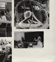 Page 11, 1970 Edition, Cottage Grove High School - Lion Tracks Yearbook (Cottage Grove, OR) online yearbook collection