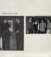 Page 15, 1970 Edition, Cottage Grove High School - Lion Tracks Yearbook (Cottage Grove, OR) online yearbook collection
