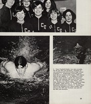 Page 29, 1970 Edition, Cottage Grove High School - Lion Tracks Yearbook (Cottage Grove, OR) online yearbook collection