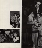 Page 6, 1970 Edition, Cottage Grove High School - Lion Tracks Yearbook (Cottage Grove, OR) online yearbook collection