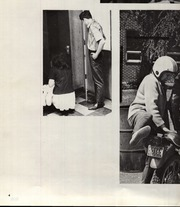 Page 8, 1970 Edition, Cottage Grove High School - Lion Tracks Yearbook (Cottage Grove, OR) online yearbook collection