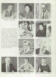 Page 13, 1958 Edition, South Salem High School - Sword and Shield Yearbook (Salem, OR) online yearbook collection