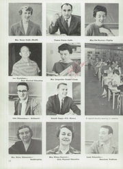 Page 14, 1958 Edition, South Salem High School - Sword and Shield Yearbook (Salem, OR) online yearbook collection