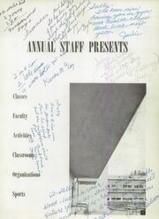Page 7, 1958 Edition, South Salem High School - Sword and Shield Yearbook (Salem, OR) online yearbook collection