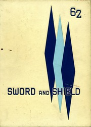 1962 Edition, South Salem High School - Sword and Shield Yearbook (Salem, OR)